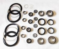 Nissan Patrol Y61 (GR) 3.0DTi - ZD30DDTi (02/2000+) - Swivel Housing Overhaul & Front Wheel Bearing Kit